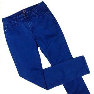 NYDJ Blue Legging Jeans